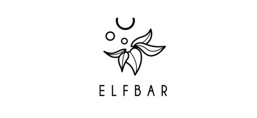 Электронная сигарета Elf Bar