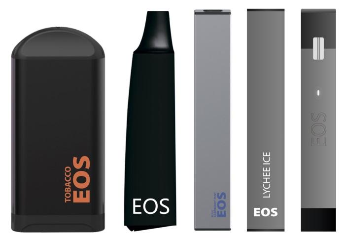 Модели бренда EOS