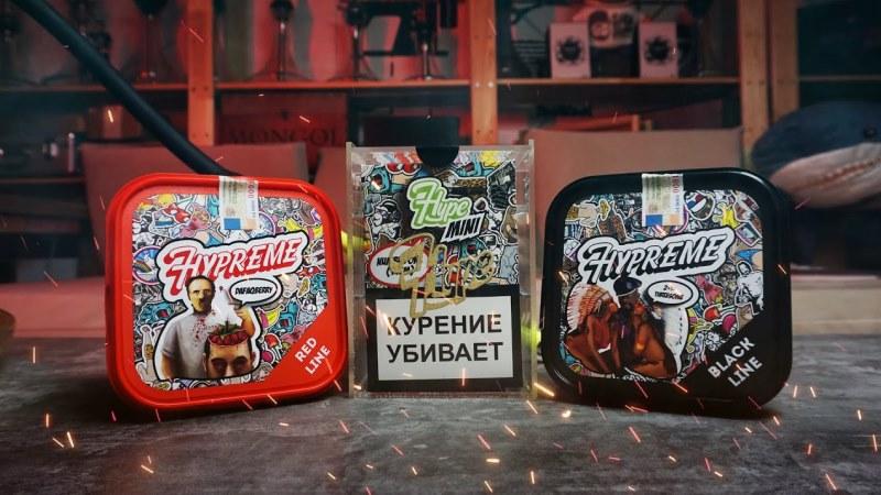 Упаковки по 40 и 100 грамм