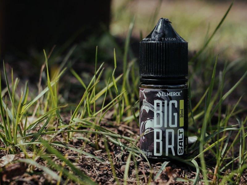 Big Bro Salt – Jolly Mix
