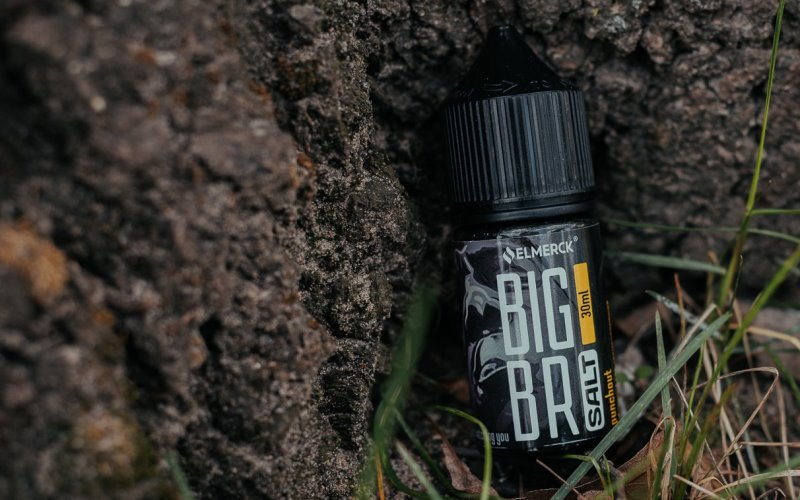 Big Bro Salt – Punchout